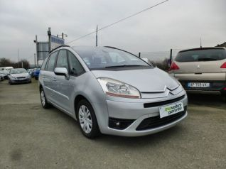 Citroën Grand C4 Picasso HDi 110 FAP Pack Ambiance