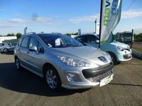 Peugeot 308 SW 1.6 HDi 90ch BLUE LION Navteq