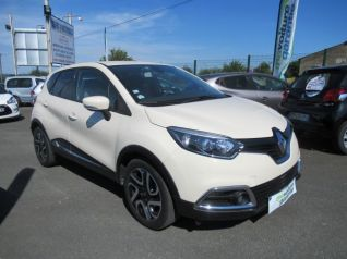 renault captur dci 90 energy eco2 intes