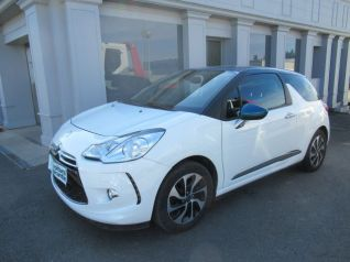 citroen ds3 e-hdi 90 so chic