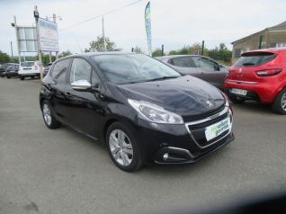 Peugeot 208 1.6 BlueHDi 75ch BVM5 Style