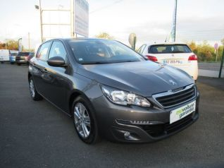 peugeot 308 1.6 blue hdi 100ch s&s bvm5 active