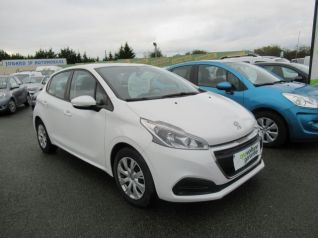 Peugeot 208 1.4 HDi 68ch BVM5 Active